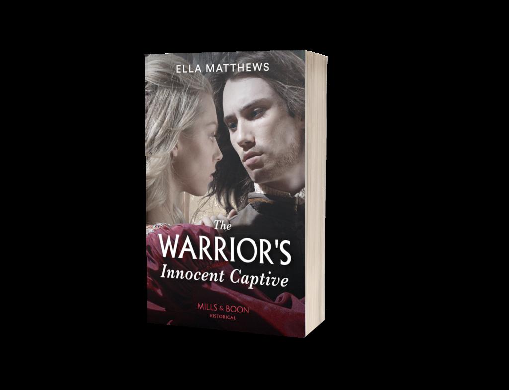 The Warriors Innocent Captive